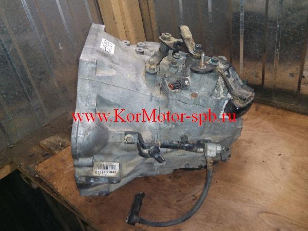 МКПП механика Киа Гранд Карнивал M6LF1 430003b110