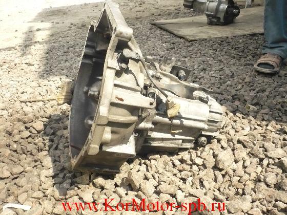 Механика МКПП Киа Рио ( Kia Rio ) 1.5 A5D 0K30C03000, 430002Z010