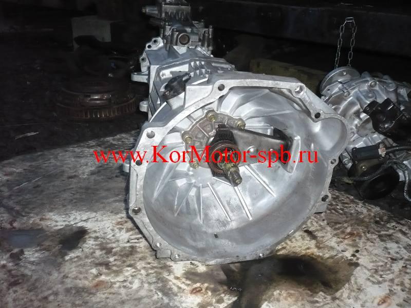 Механика МКПП для Киа Соренто / Kia Sorento D4CB 43000-3C920,