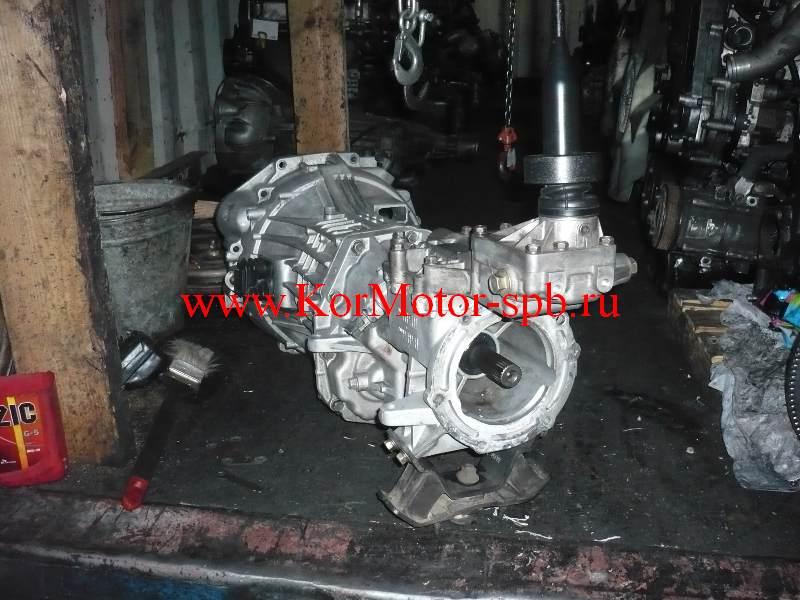 Механика МКПП для Киа Соренто / Kia Sorento D4CB 43000-3C920