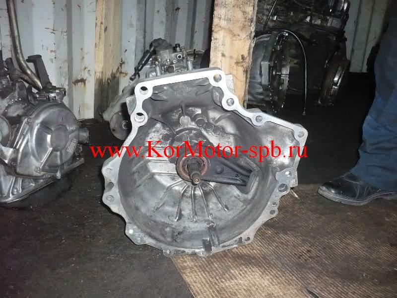 МКПП механика Kia Sportage 2.0 K011 RT RF двигатель