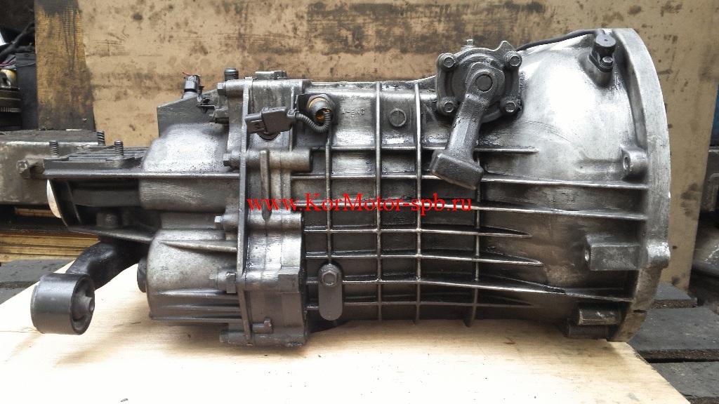 МКПП механика Hyundai Starex Хундэ Старекс D4CB 4300049670, 4300049601