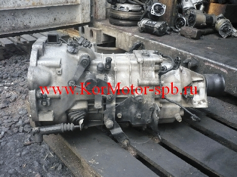 МКПП механика Хундэ Гранд Страекс, Hyundai Grand strex 4300049900