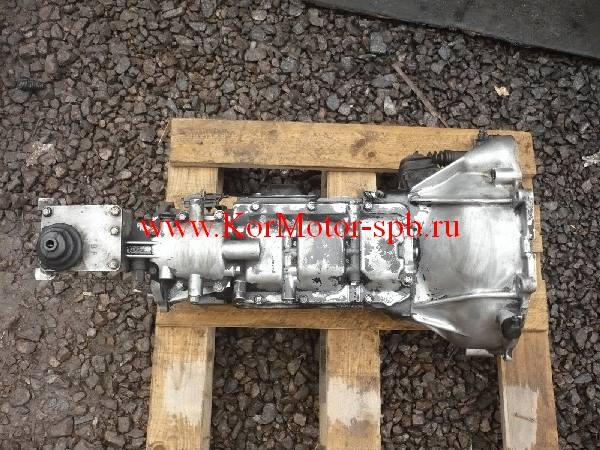 МКПП механика Hyundai Terracan, Galloper 2.5 43000M1211