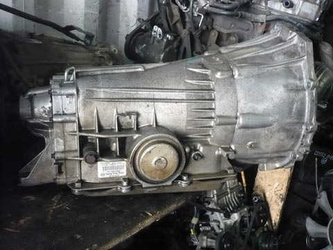 АКПП SsangYong DSI M78 3610009030, 3610009000, 3610009020, 3610032200 6speed